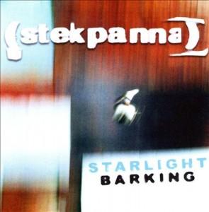 Stekpanna - Starlight Barking
