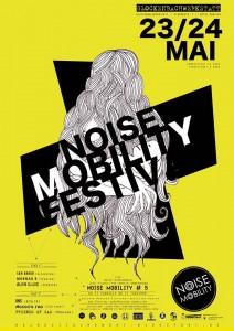 Noise Mobility Festival 2015